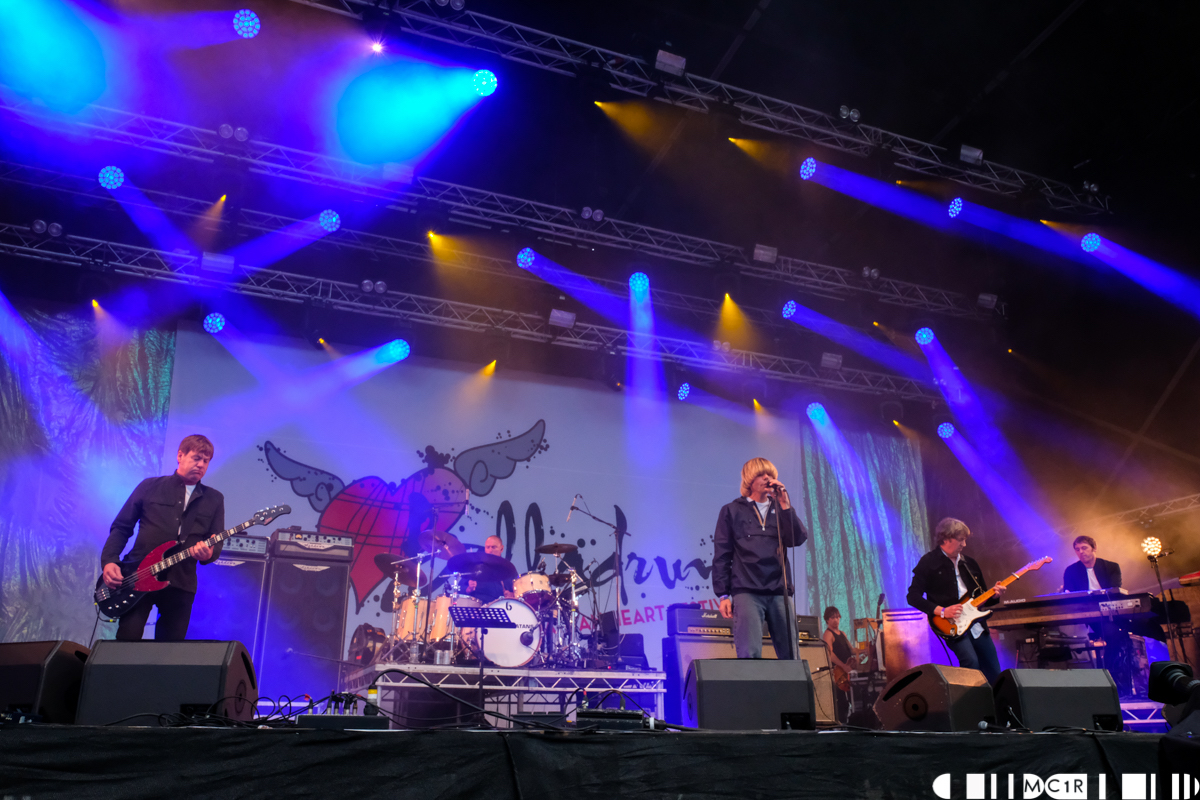 The Charlatans at Belladrum 2018 18 - The Charlatans, Friday Belladrum 2018 - IMAGES