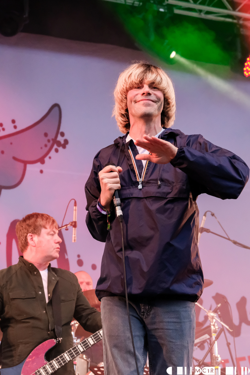The Charlatans at Belladrum 2018 5 - The Charlatans, Friday Belladrum 2018 - IMAGES