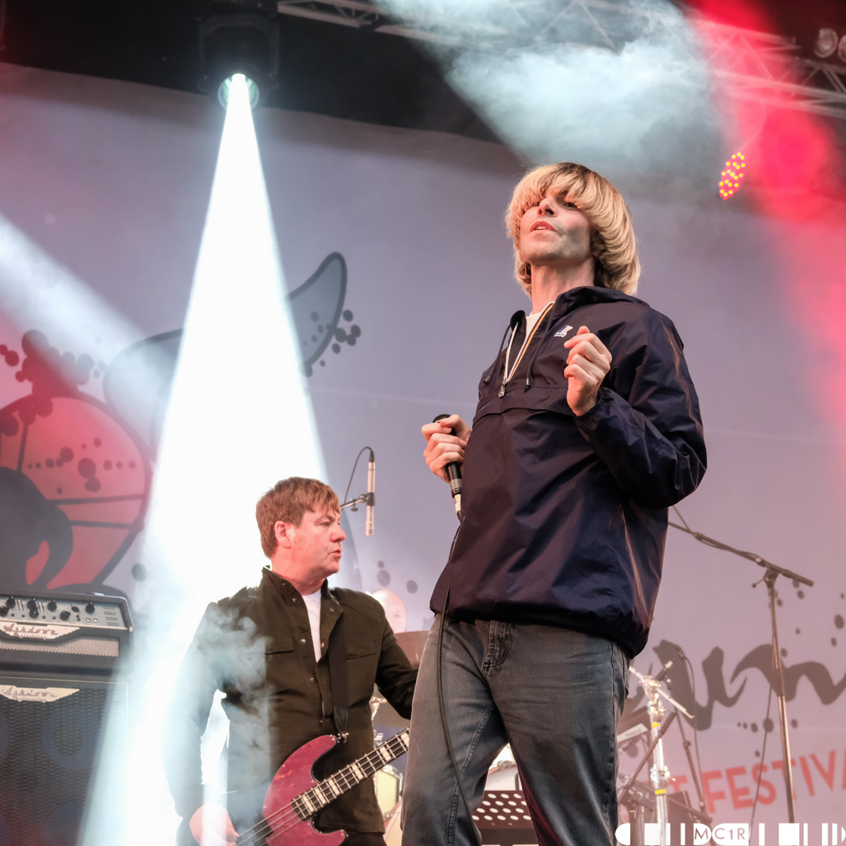 The Charlatans at Belladrum 2018 6 - The Charlatans, Friday Belladrum 2018 - IMAGES