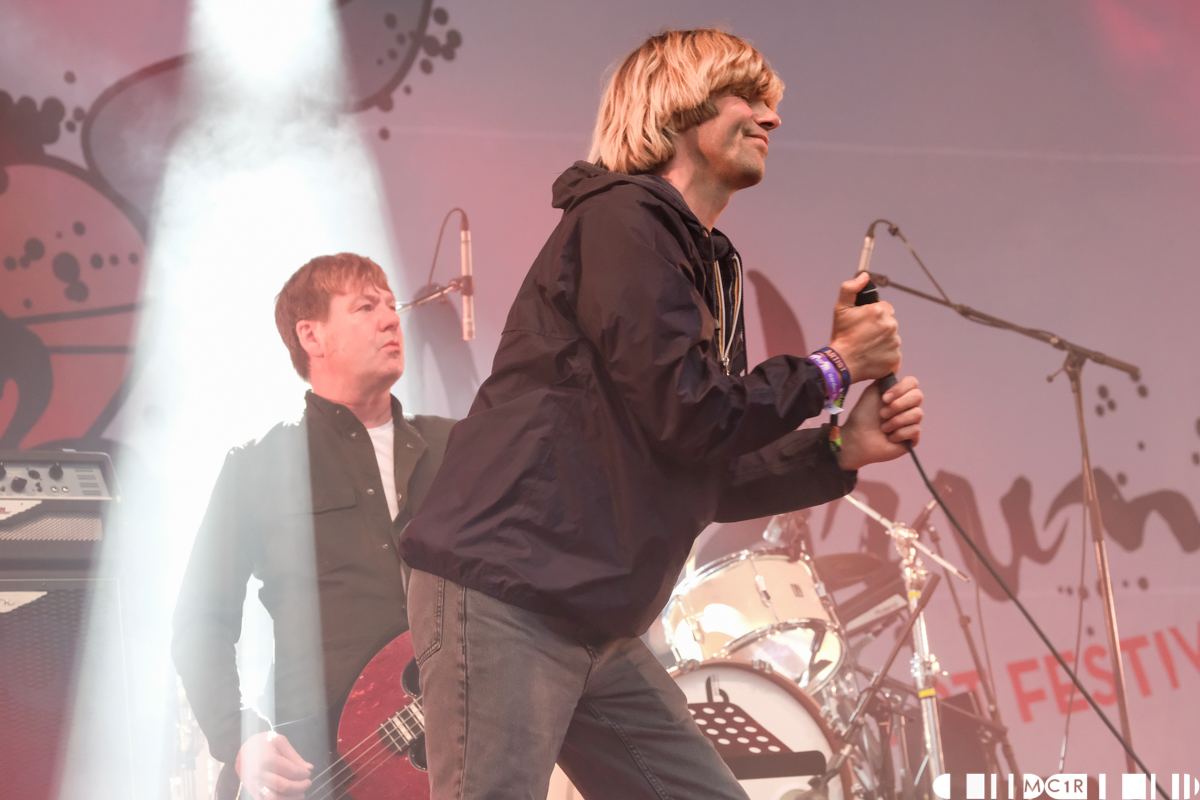 The Charlatans at Belladrum 2018 7 - The Charlatans, Friday Belladrum 2018 - IMAGES