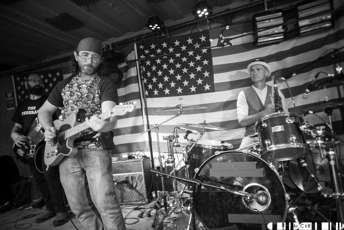 The Federals at Belladrum 2018 2 - The Bands of Belladrum 2018 - IMAGES