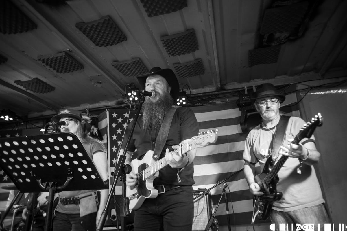 The Federals at Belladrum 2018 4 - The Bands of Belladrum 2018 - IMAGES