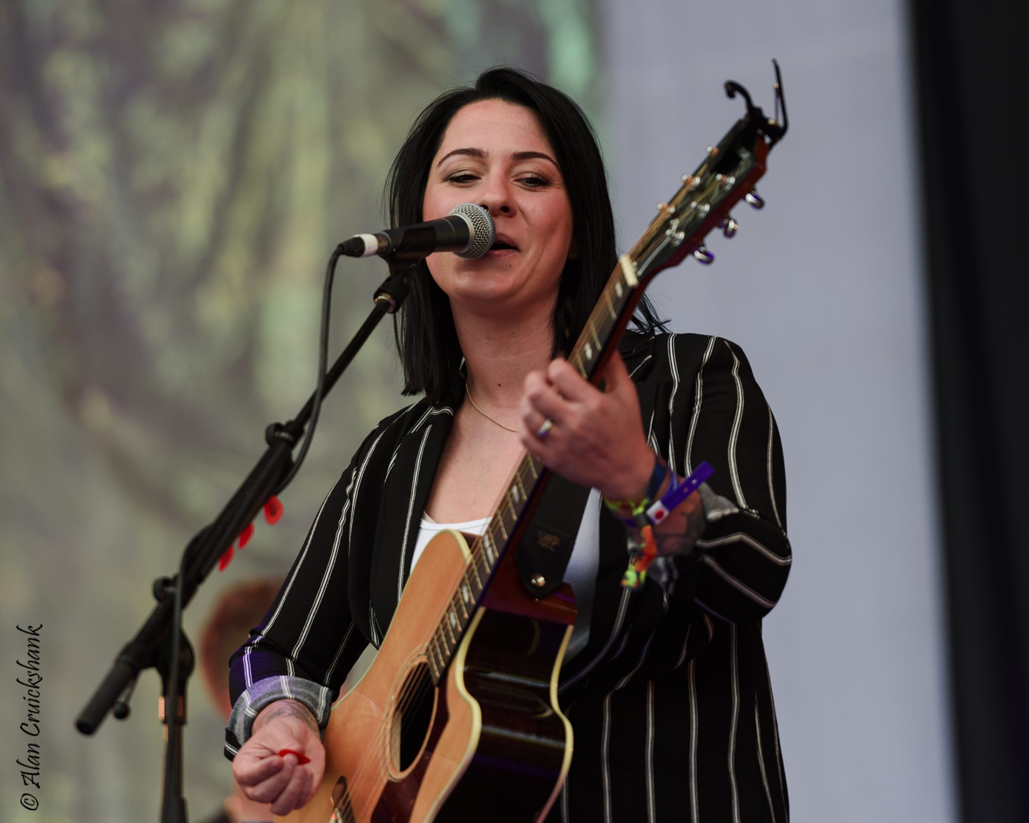 Vy3C8 - Lucy Spraggan Friday Belladrum 2018 - IMAGES