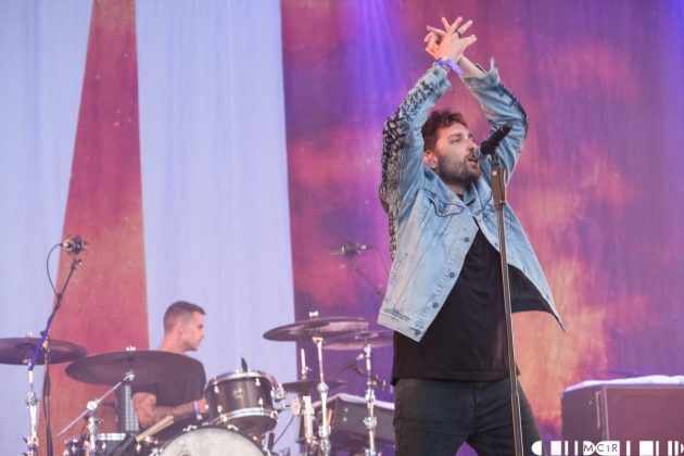 You Me at Six at Belladrum 2018 3 630x420 - You Me At Six DAY Belladrum 2018 - IMAGES