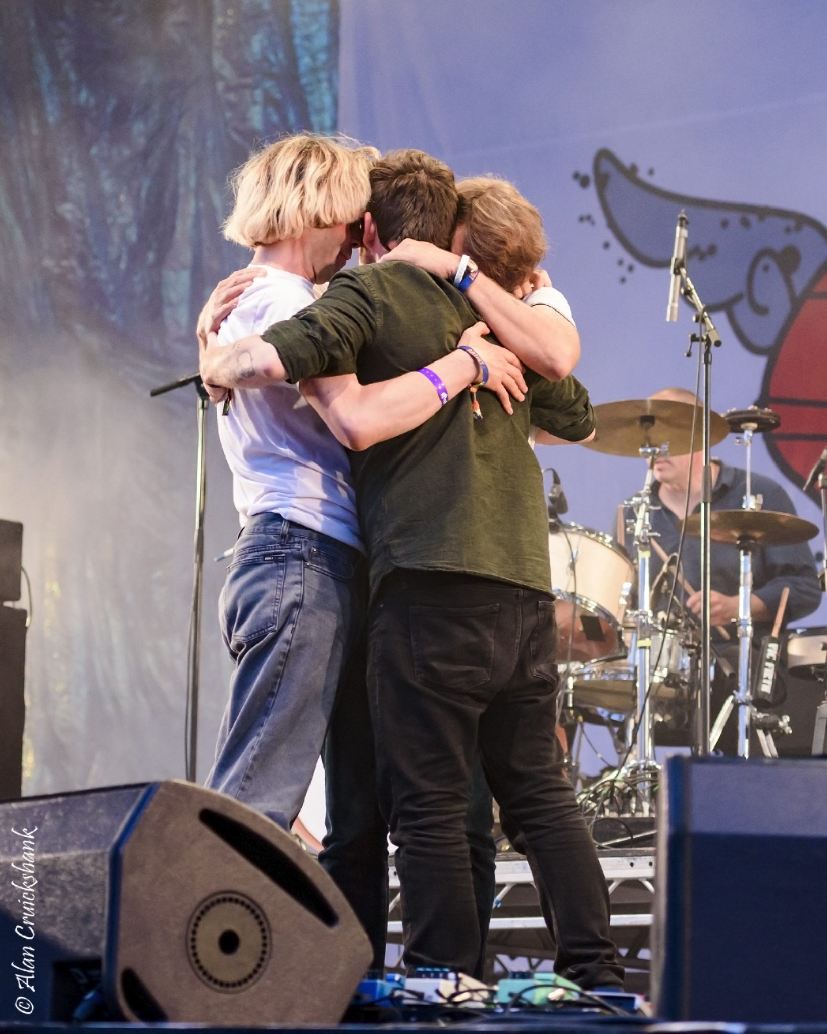oJS1w - The Charlatans, Friday Belladrum 2018 - IMAGES