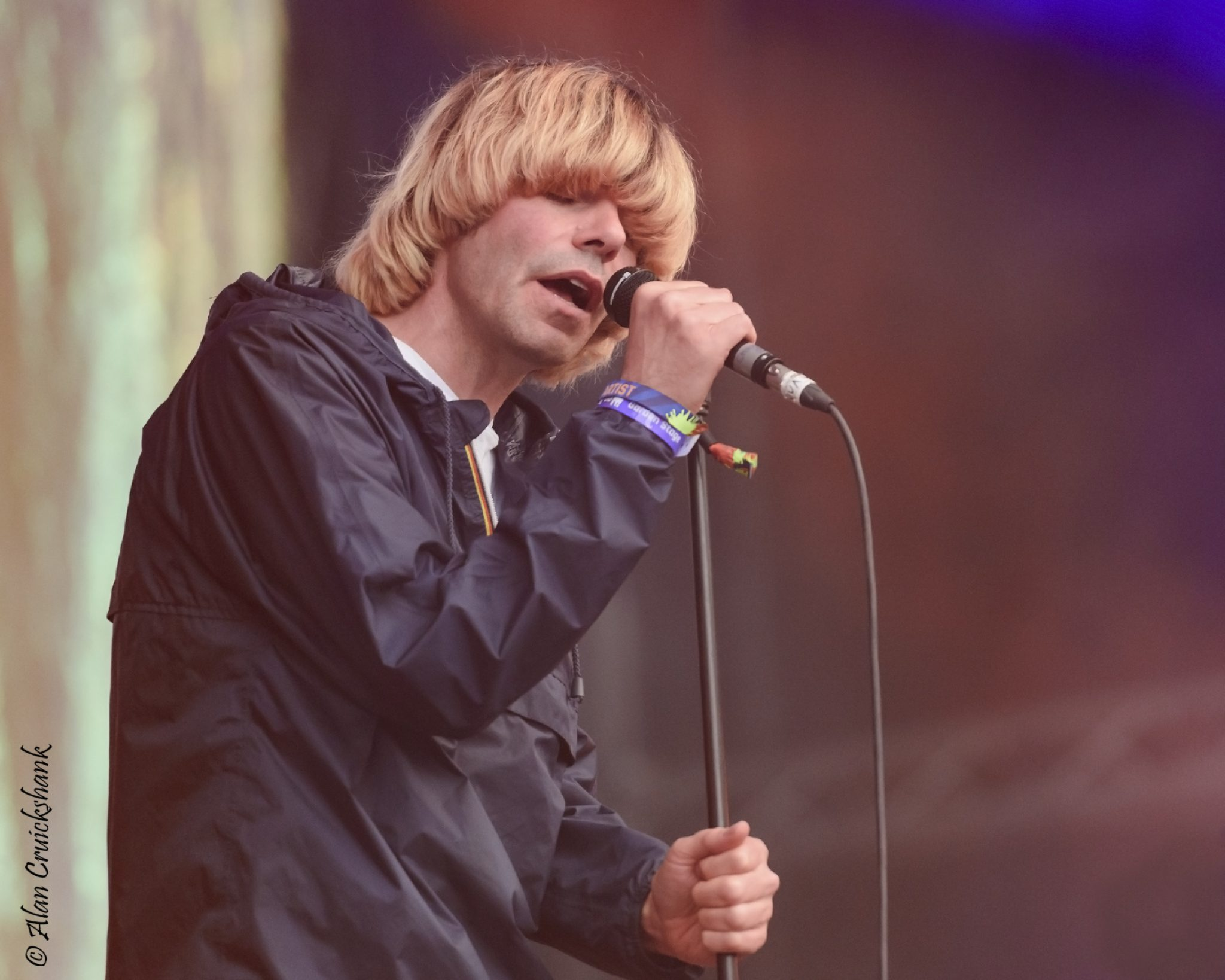 rsbCa - The Charlatans, Friday Belladrum 2018 - IMAGES