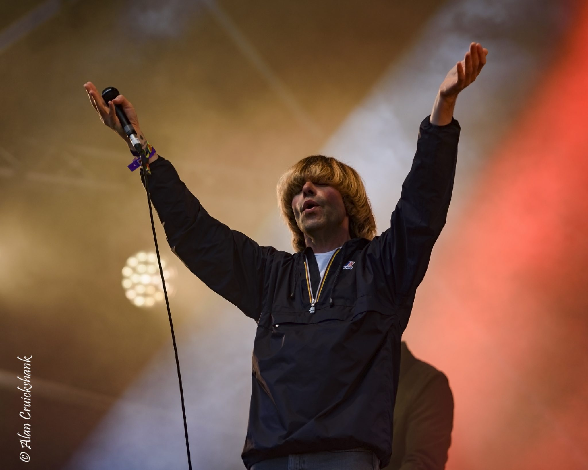 tVPZC - The Charlatans, Friday Belladrum 2018 - IMAGES