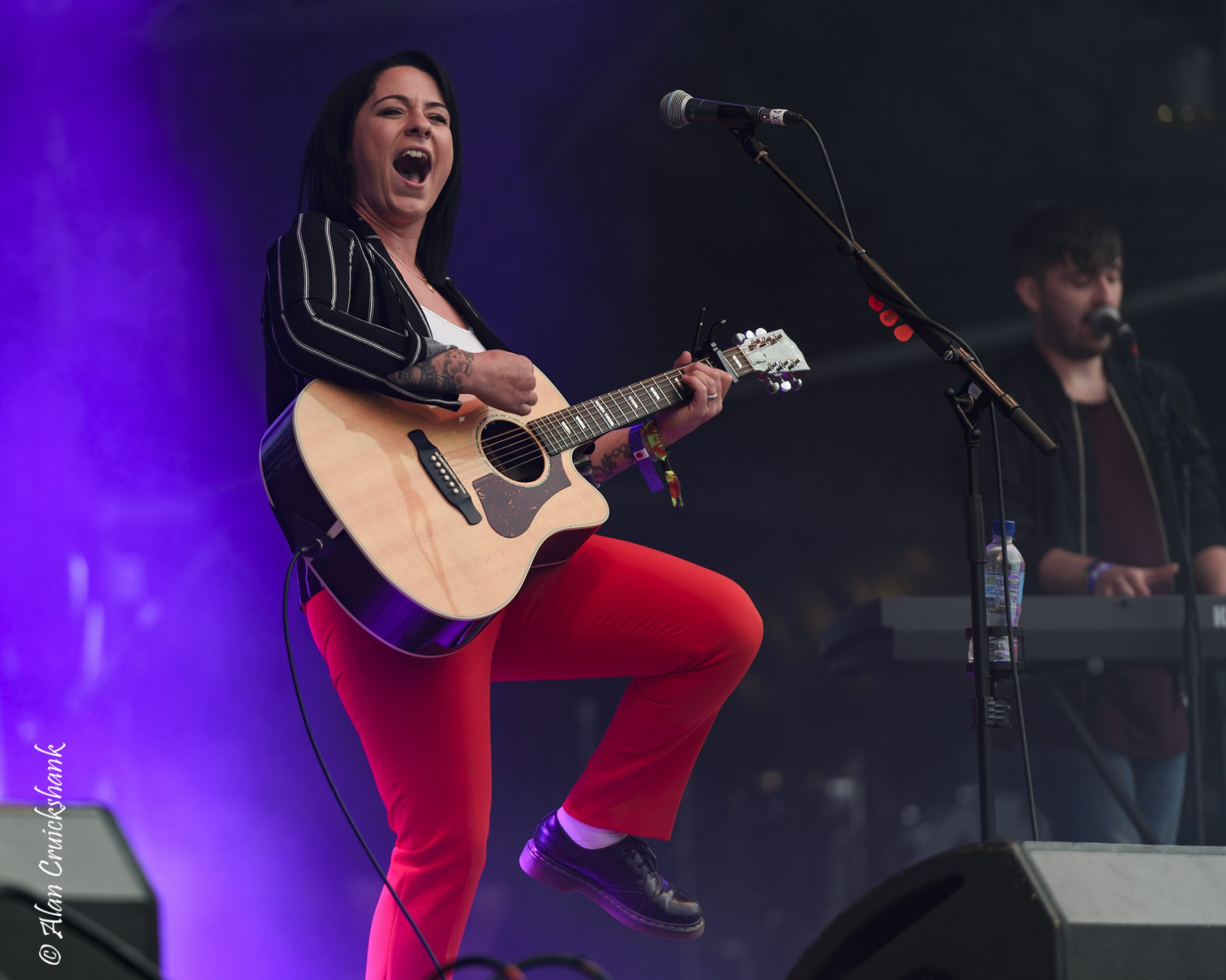 vhLng - Lucy Spraggan Friday Belladrum 2018 - IMAGES