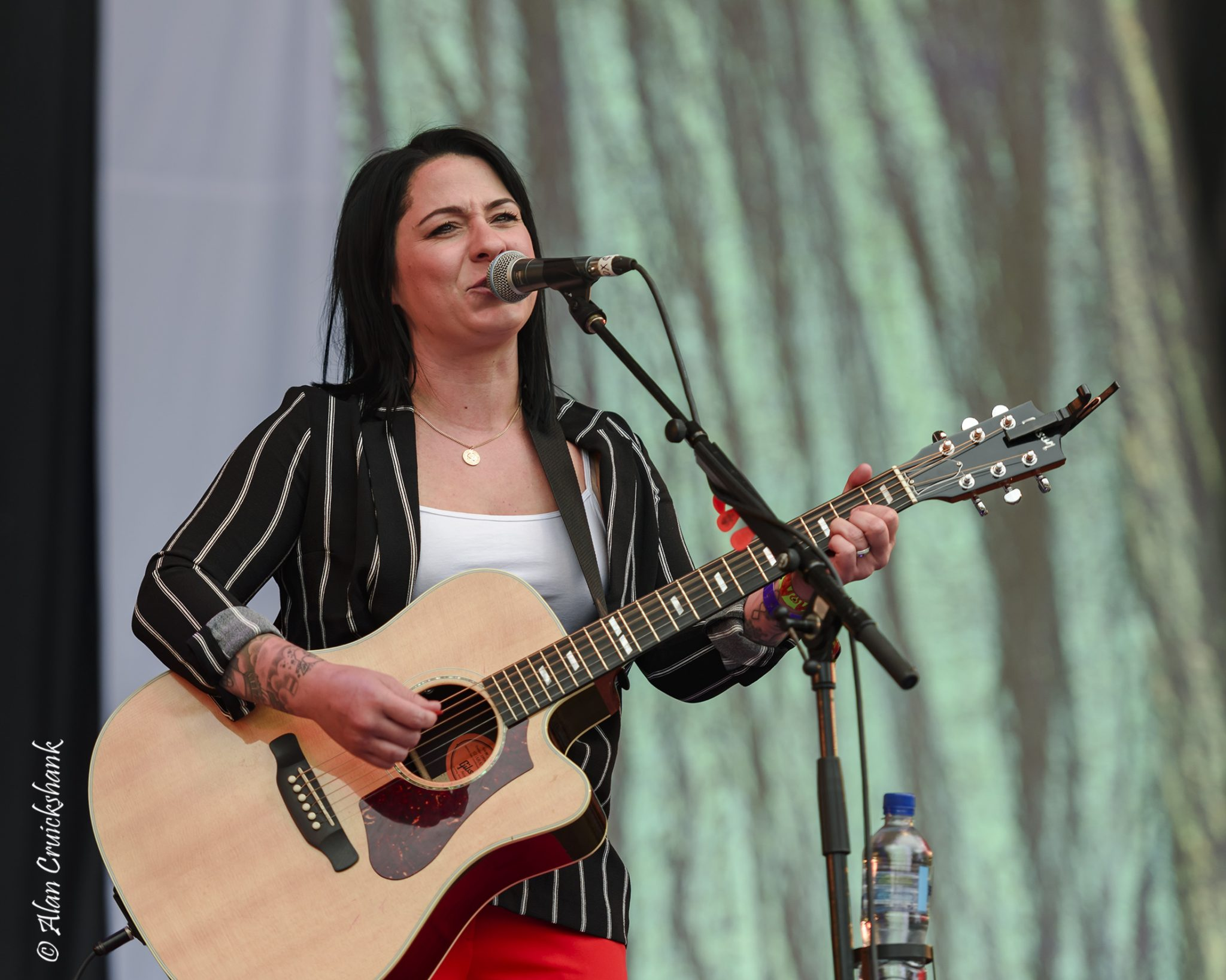wIYVD - Lucy Spraggan Friday Belladrum 2018 - IMAGES