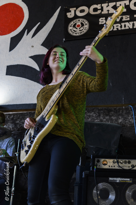Calum Mackenzie Jones at Jocktoberfest 2018 44 - Jocktoberfest 2018, Saturday - Images