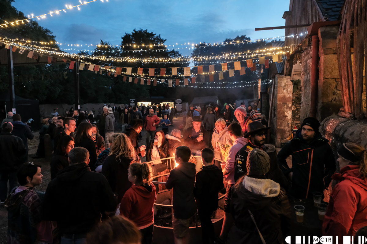 Folk 2 at Jocktoberfest 2018  - Jocktoberfest 2018 , Friday (Folk) - Images