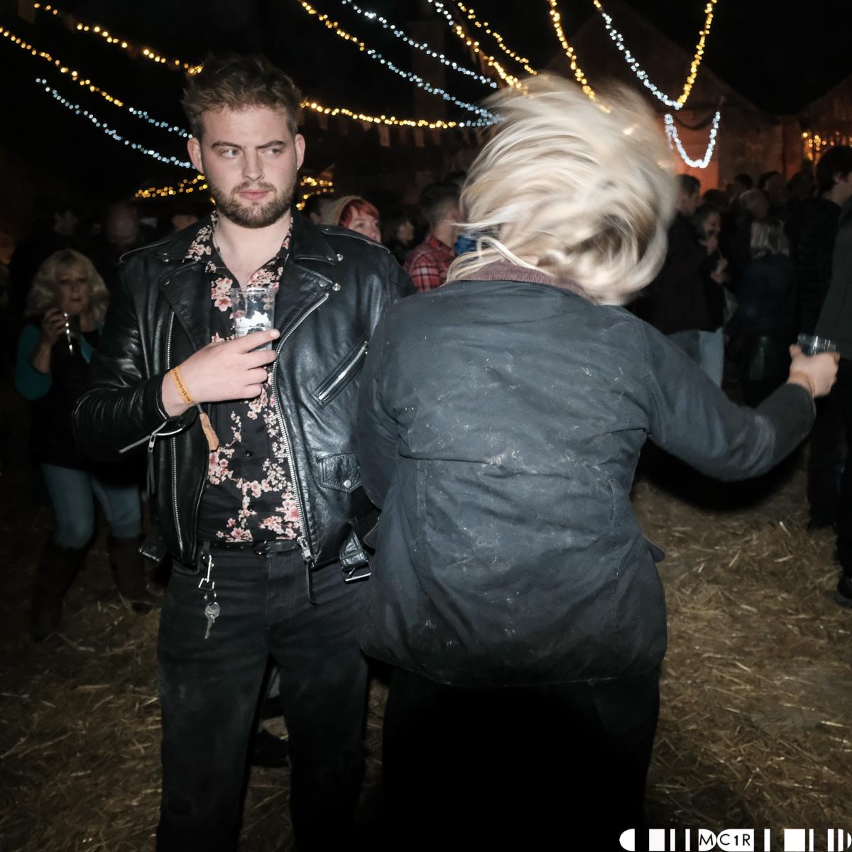 Folk 25 at Jocktoberfest 2018  - Jocktoberfest 2018 , Friday (Folk) - Images