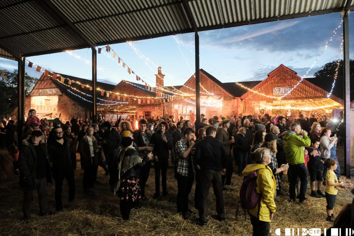 Folk 6 at Jocktoberfest 2018  - Jocktoberfest 2018 , Friday (Folk) - Images