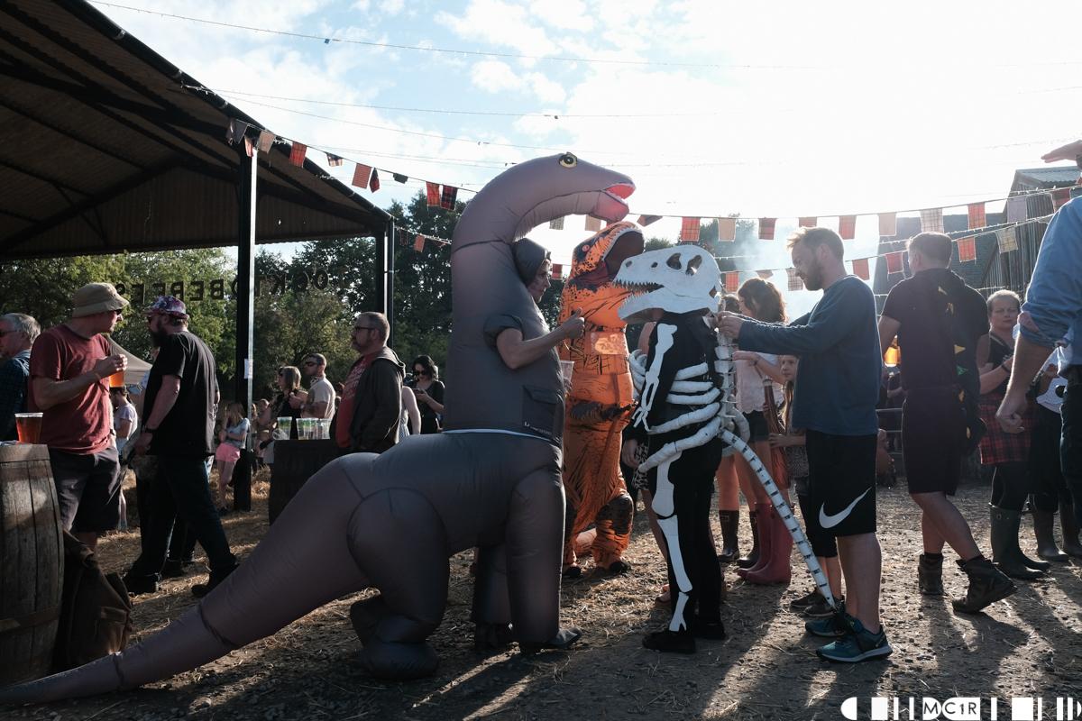 Jocktoberfest 2018 with Crowd 2 - Jocktoberfest 2018 , Saturday (Folk) – Images