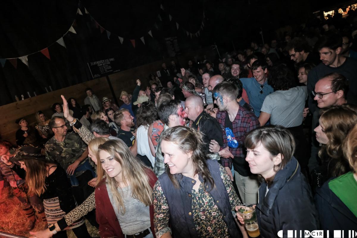 Jocktoberfest 2018 with Crowd 62 - Jocktoberfest 2018 , Saturday (Folk) – Images