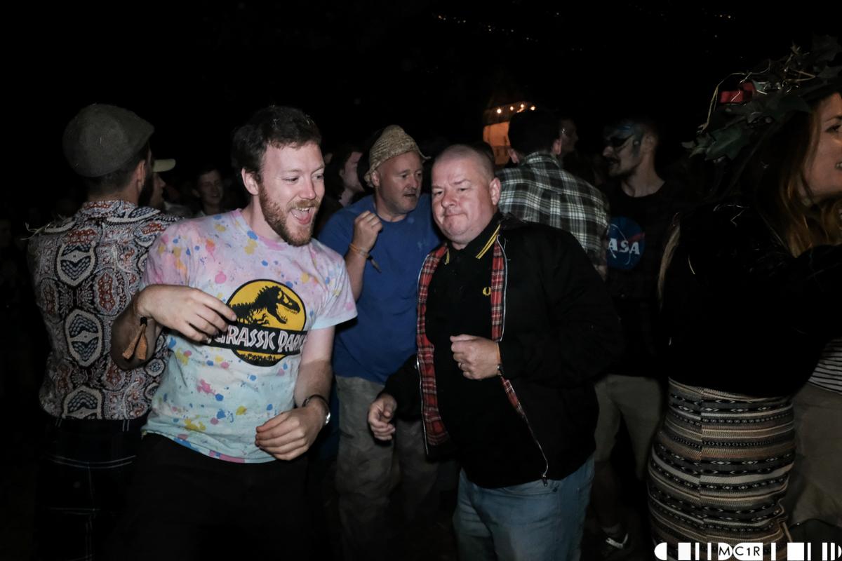 Jocktoberfest 2018 with Crowd 66 - Jocktoberfest 2018 , Saturday (Folk) – Images