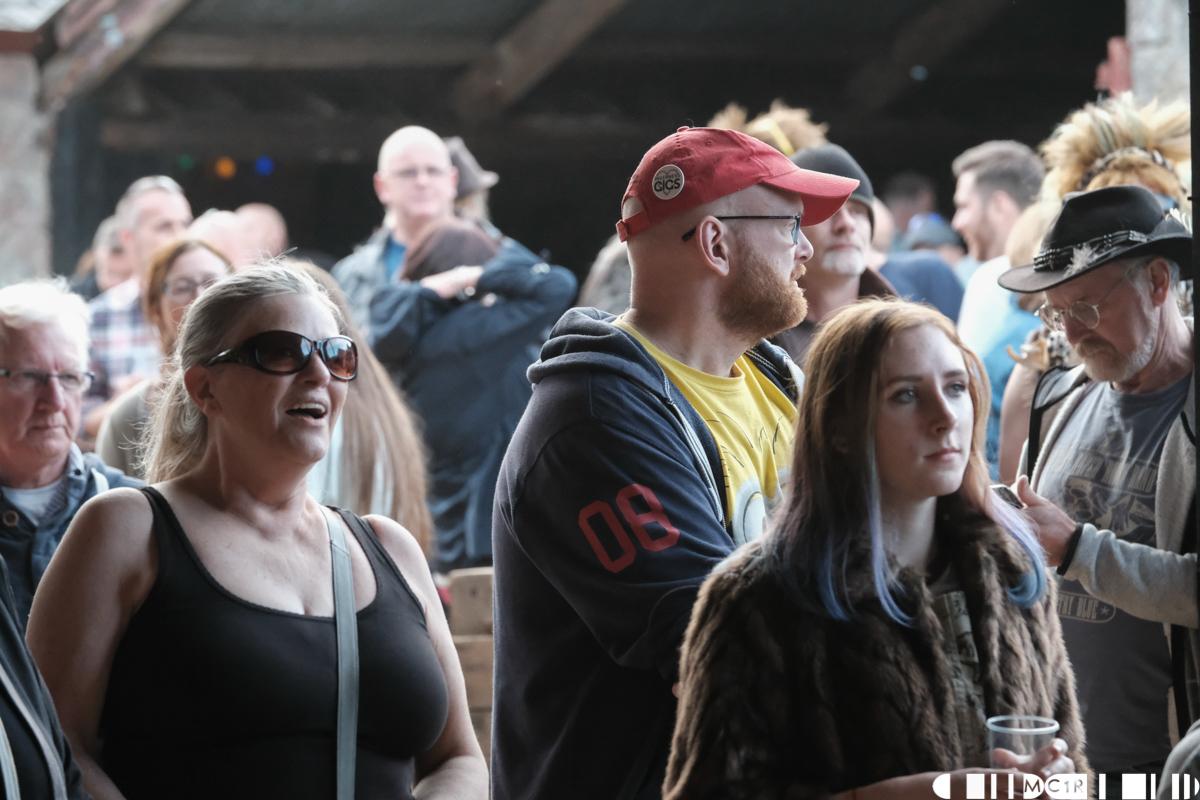 Jocktoberfest 2018 with Crowd 69 - Jocktoberfest 2018 , Saturday (Folk) – Images