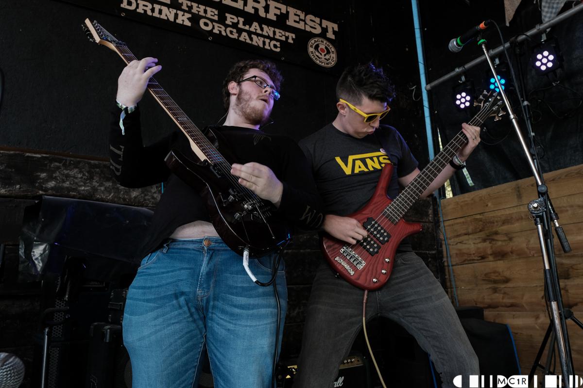 Jocktoberfest 2018 with King Kobalt 10 - Jocktoberfest 2018, Saturday - Images