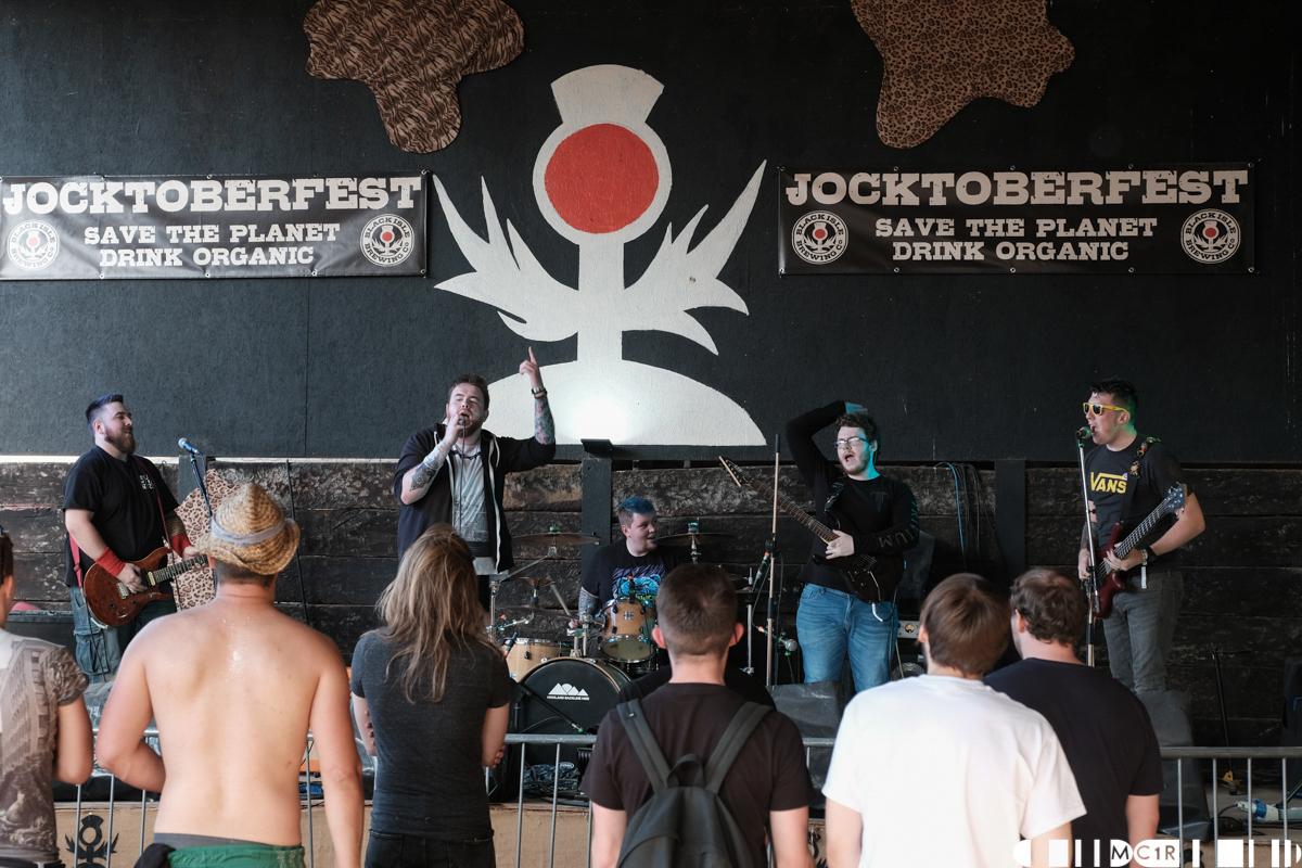 Jocktoberfest 2018 with King Kobalt 11 - Jocktoberfest 2018, Saturday - Images
