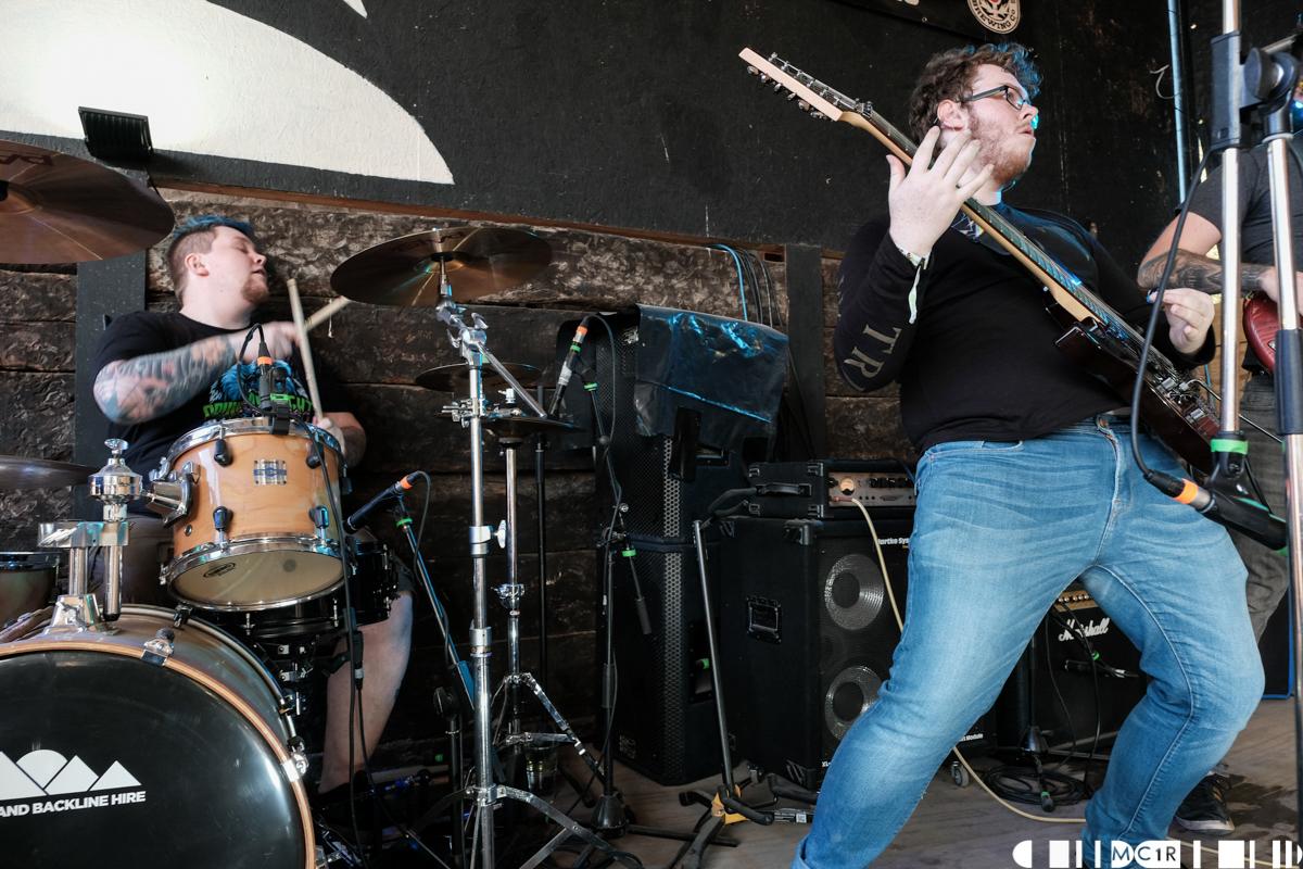 Jocktoberfest 2018 with King Kobalt 9 - Jocktoberfest 2018, Saturday - Images