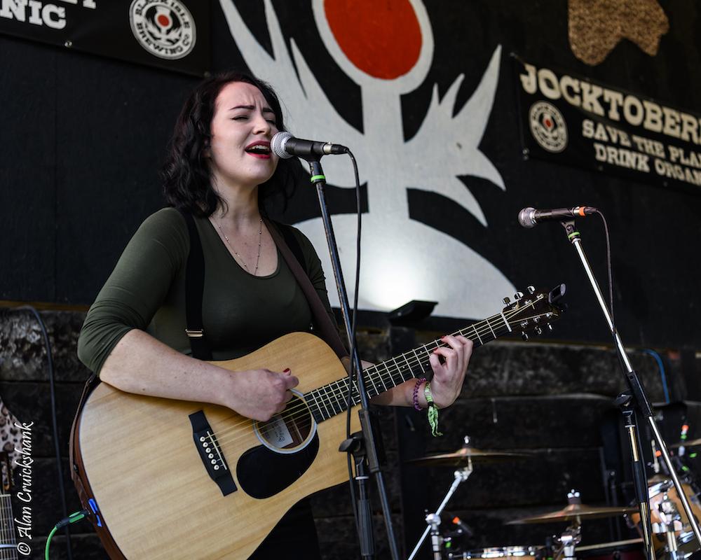 Sarah Gallagher at Jocktoberfest 2018 1 - Jocktoberfest 2018, Saturday - Images