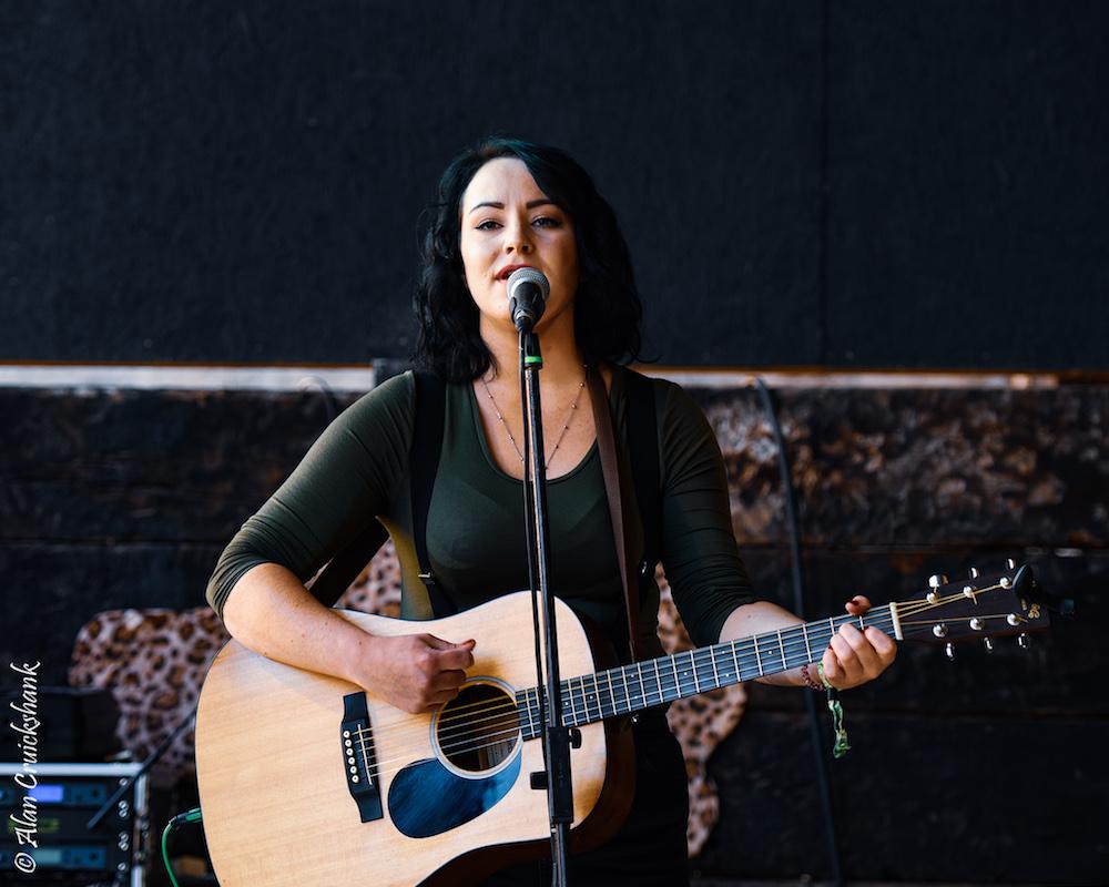 Sarah Gallagher at Jocktoberfest 2018 1a - Jocktoberfest 2018, Saturday - Images