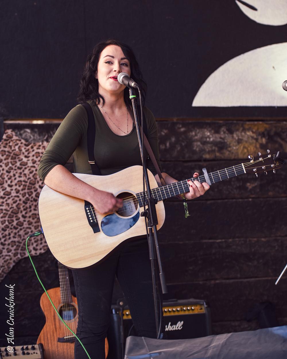 Sarah Gallagher at Jocktoberfest 2018 3a - Jocktoberfest 2018, Saturday - Images