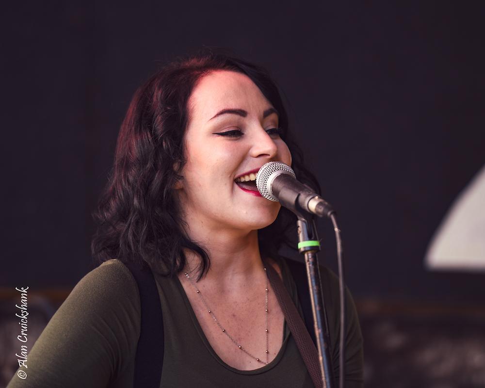 Sarah Gallagher at Jocktoberfest 2018 7a - Jocktoberfest 2018, Saturday - Images
