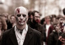 Zombie Parade Plan for Inverness Prompts Petition