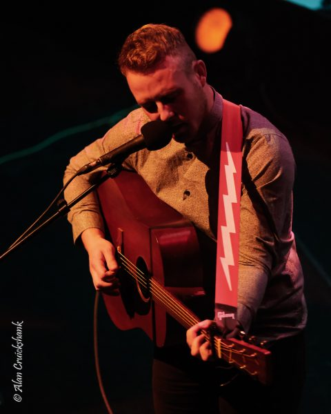 Dylan Tierney at Eden Court October 2018 26 480x600 - Dylan Tierney to support Calum Beattie
