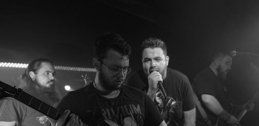 KING KOBALT at Tooth Claw October 2018 4 533x261 - KING KOBALT, 12/10/18 - Images and Review