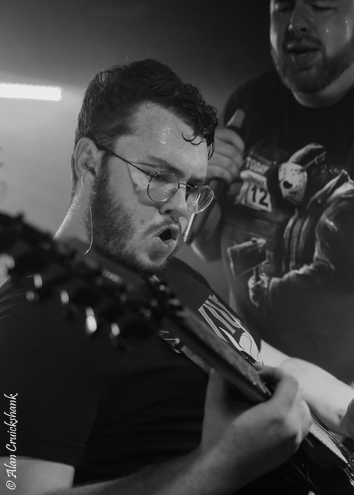 KING KOBALT at Tooth Claw October 2018 8 - KING KOBALT, 12/10/18 - Images and Review