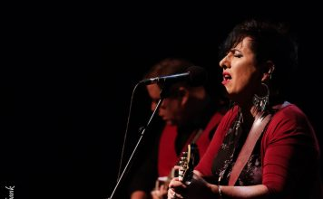 LIVE REVIEW – Susanna Wolfe Band , 6/10/2018