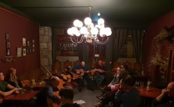 A look at the Songwriters Circle