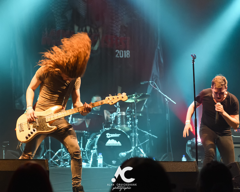 Mason Hill at Monstersfest 2018 Ironworks Inverness November 2018 24 - Monstersfest 2018 - IMAGES