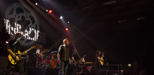 The Proclaimers at Inverness Leisure Centre 23rd November 2018 904 533x261 - LIVE REVIEW - The Proclaimers, 23/11/2018