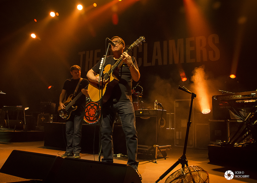 The Proclaimers at Inverness Leisure Centre 23rd November 2018 912 - The Proclaimers, 22/11/2018 - Images