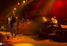 The Proclaimers, 22/11/2018 – Images