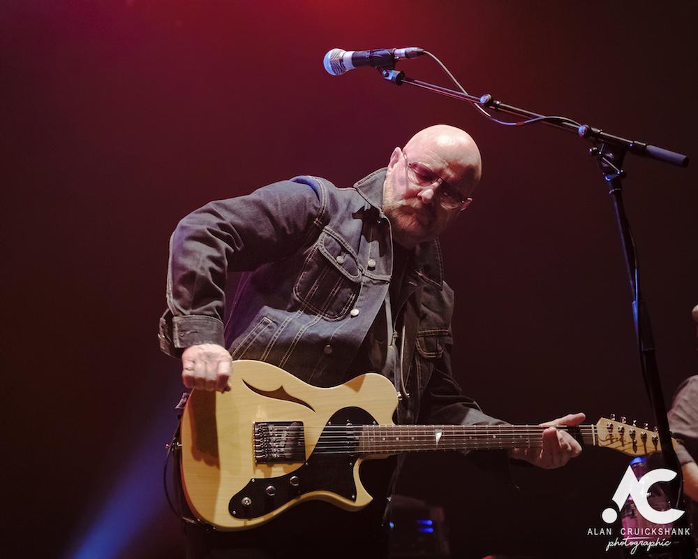 Wishbone Ash at Ironworks Inverness November 2018 13 - Wishbone Ash, 28/10/2018 - Images