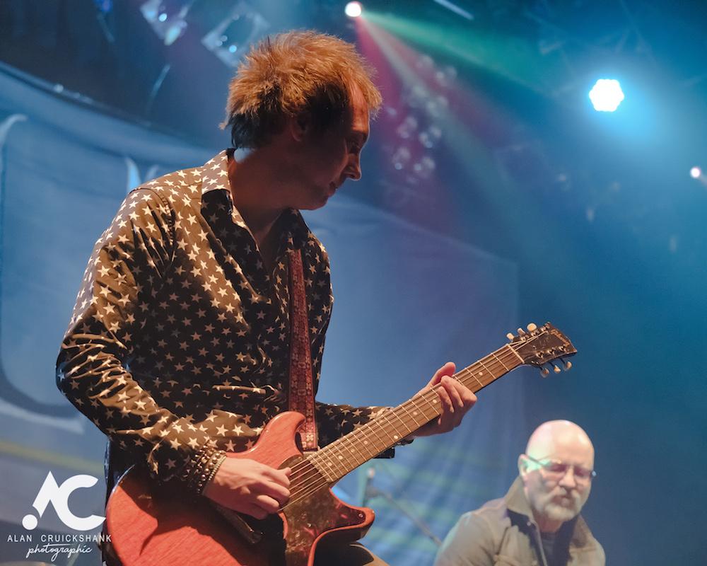 Wishbone Ash at Ironworks Inverness November 2018 14 - Wishbone Ash, 28/10/2018 - Images