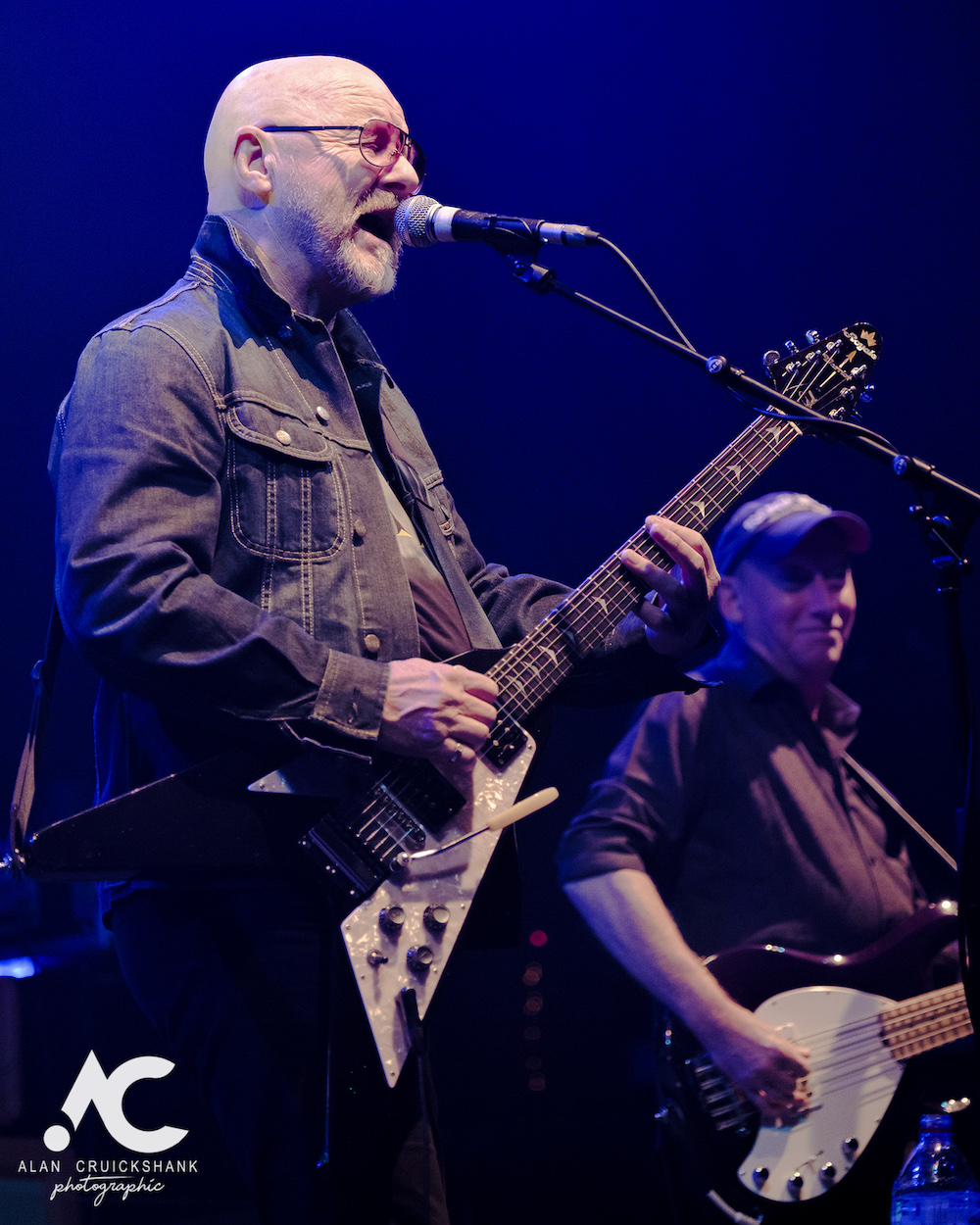Wishbone Ash at Ironworks Inverness November 2018 17 - Wishbone Ash, 28/10/2018 - Images