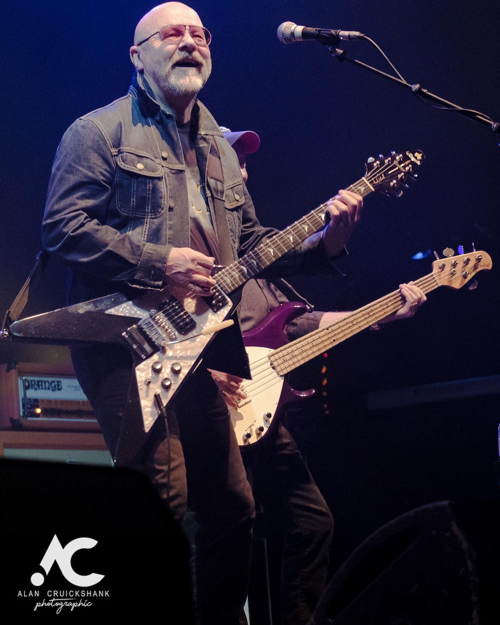 Wishbone Ash at Ironworks Inverness November 2018 19 - Wishbone Ash, 28/10/2018 - Images