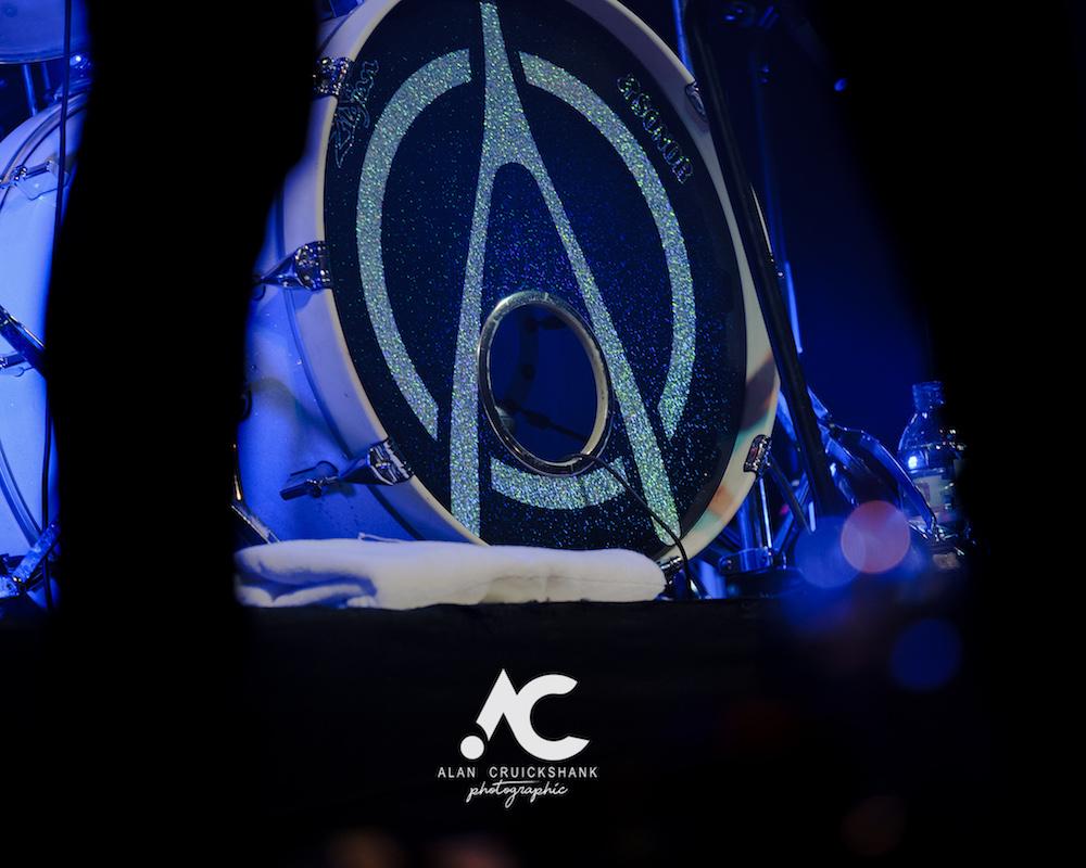 Wishbone Ash at Ironworks Inverness November 2018 20 - Wishbone Ash, 28/10/2018 - Images