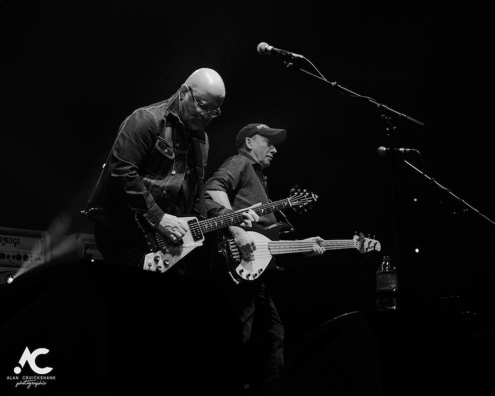 Wishbone Ash at Ironworks Inverness November 2018 24 - Wishbone Ash, 28/10/2018 - Images