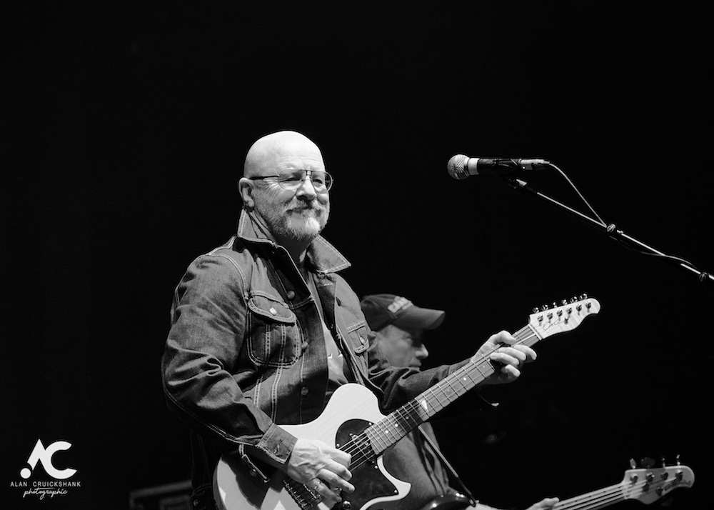 Wishbone Ash at Ironworks Inverness November 2018 25 - Wishbone Ash, 28/10/2018 - Images