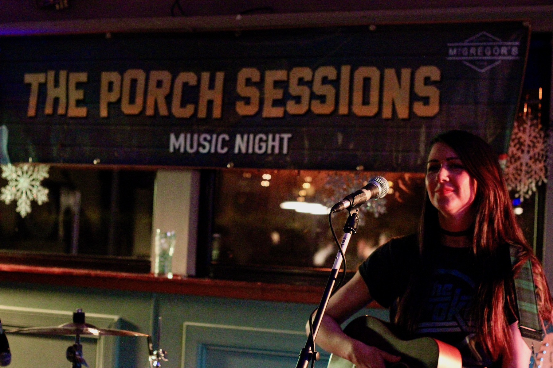 Lauren MacKenzie at The Porch Sessions Inverness December 20183016 - The Porch Sessions, 8/12/2018 - Images