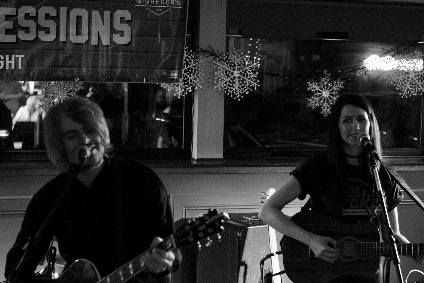 Lauren MacKenzie at The Porch Sessions Inverness December 20183046 - The Porch Sessions, 8/12/2018 - Images