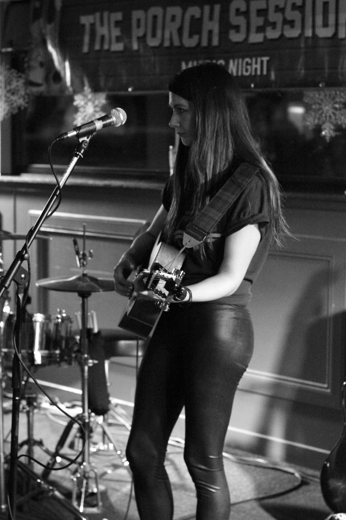 Lauren MacKenzie at The Porch Sessions Inverness December 20183055 - The Porch Sessions, 8/12/2018 - Images