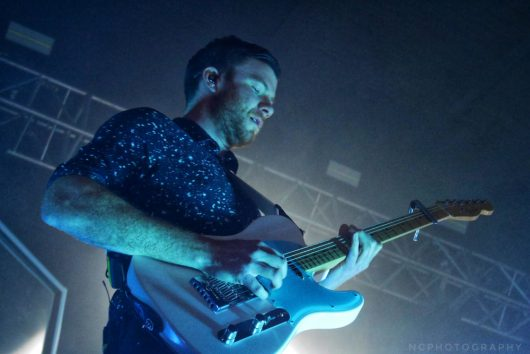 Enter Shikari at Ironworks Inverness Jan 2019 45 530x354 - Enter Shikari, 25/1/2018 - Images