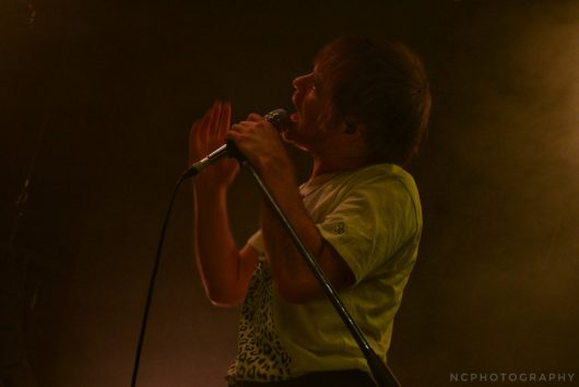 Enter Shikari at Ironworks Inverness Jan 2019 50 530x354 - Enter Shikari, 25/1/2018 - Images